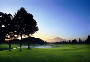 【長野県】軽井沢72ゴルフ南コース