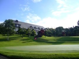 【長野県】大浅間ゴルフクラブ