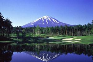 甲信越・北陸のゴルフ場画像