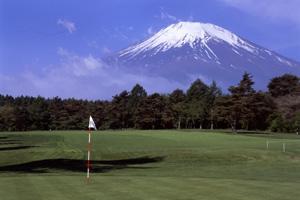 【山梨県】富士ゴルフコース