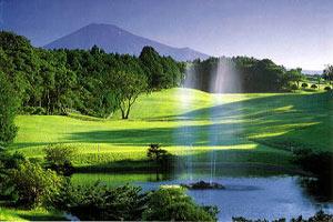 大富士ゴルフ場