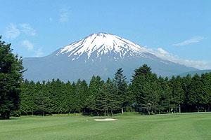 富士の杜ゴルフクラブ [ 静岡県 駿東郡 ]