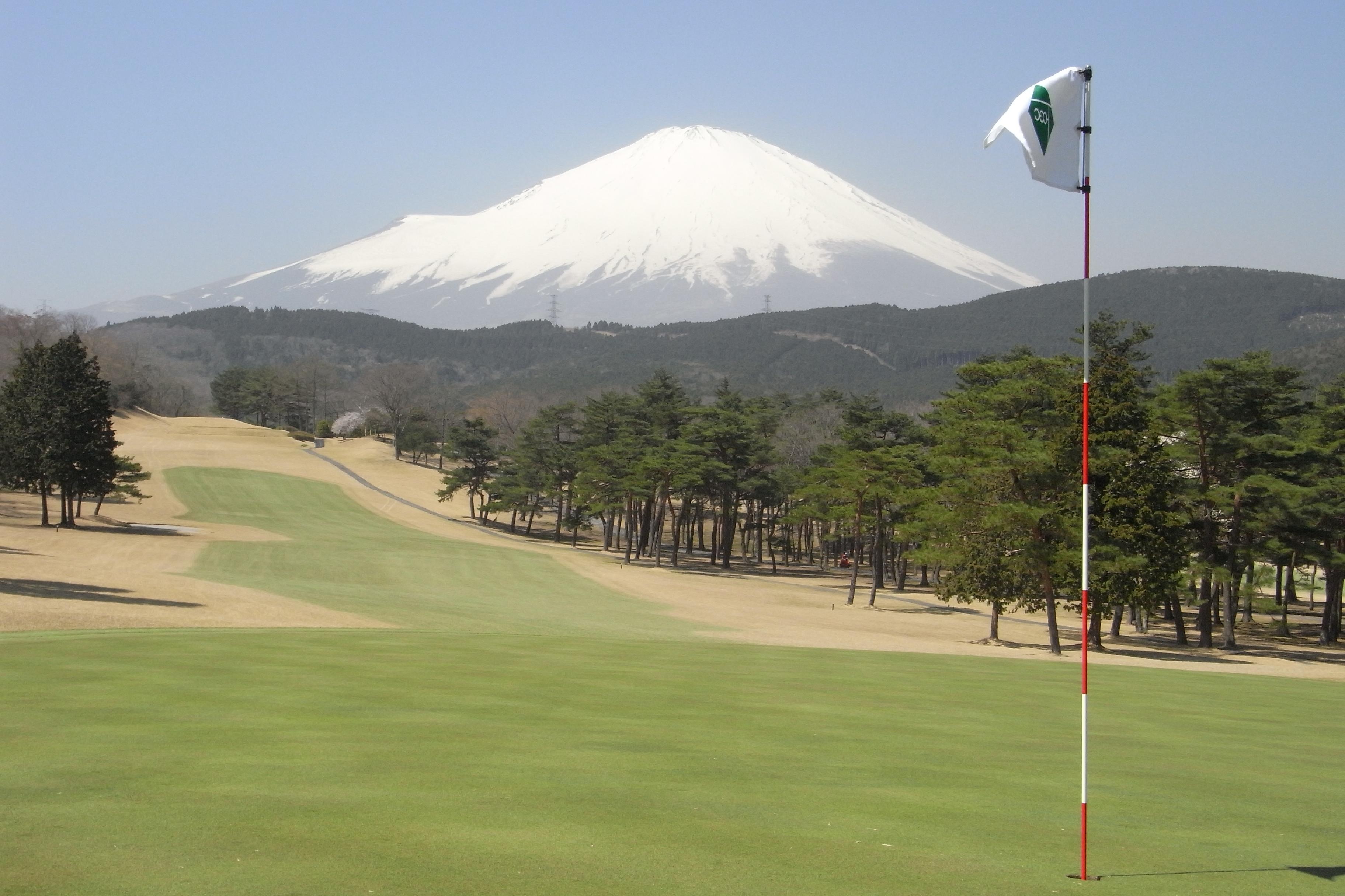 富士小山ゴルフクラブ [ 静岡県 駿東郡 ]
