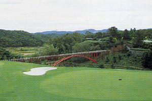 犬山カンツリー倶楽部