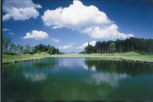 東海のゴルフ場画像