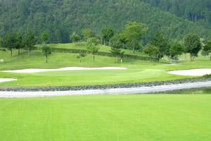 【岐阜県】やまがたゴルフ倶楽部美山コース