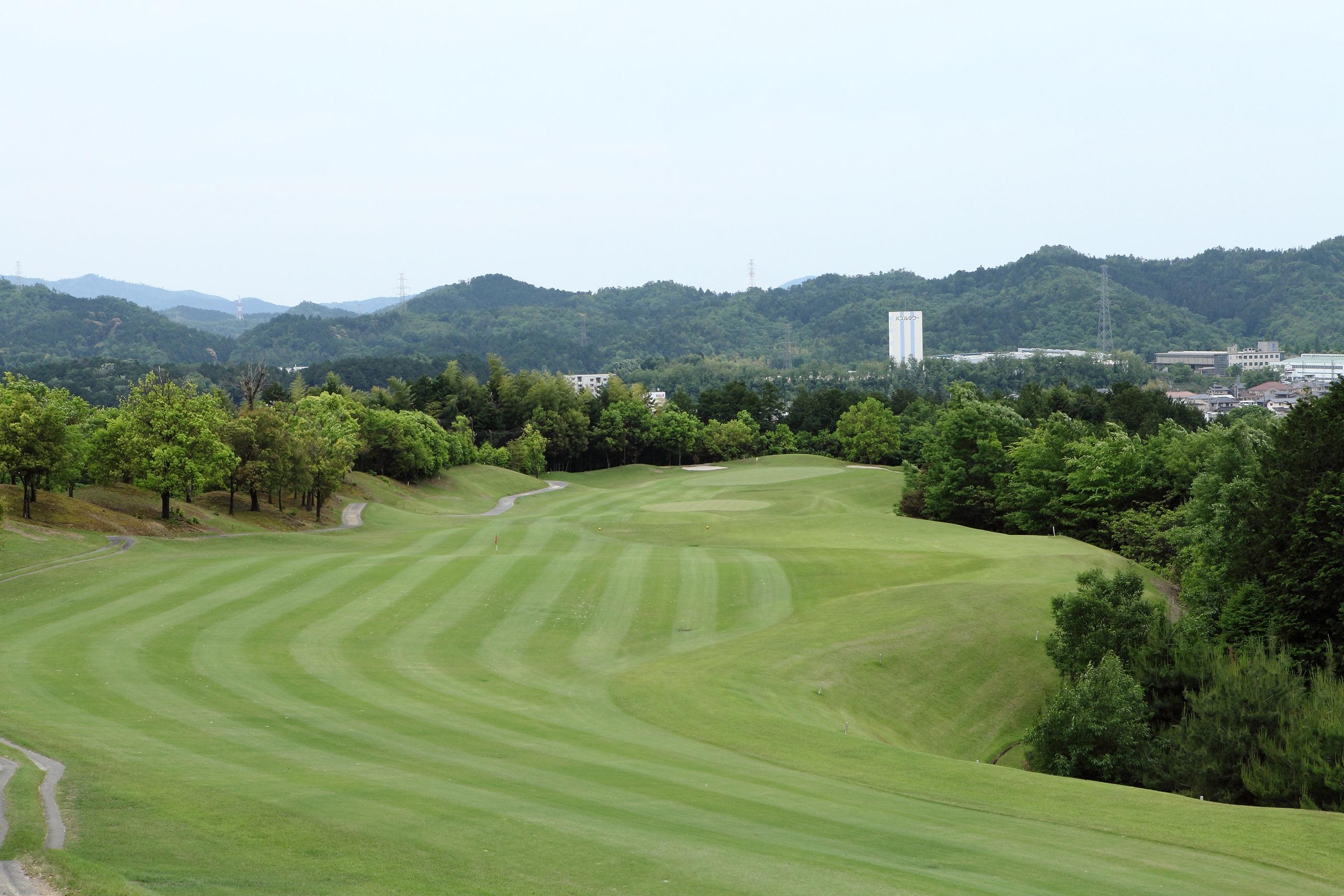 ぎふ美濃ゴルフ倶楽部 [ 岐阜県 美濃市 ]