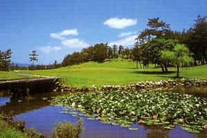 日本ラインゴルフ倶楽部 [ 岐阜県 可児市 ]