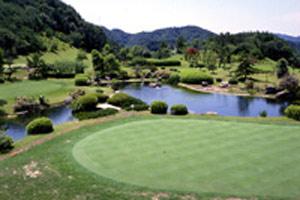 TOSHIN さくら Hills Golf Club [ 岐阜県 関市 ]