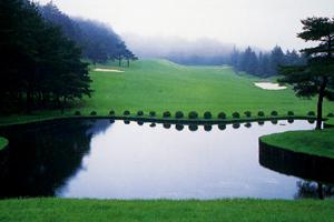 名岐国際ゴルフ倶楽部