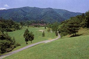 養老カントリークラブ [ 岐阜県 大垣市 ]