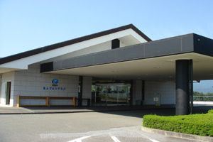 亀山ゴルフクラブ