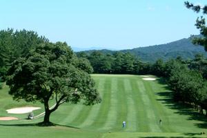 【三重県】西日本セブンスリーゴルフクラブ