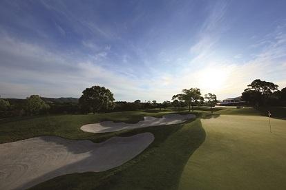 【三重県】合歓の郷ゴルフクラブ