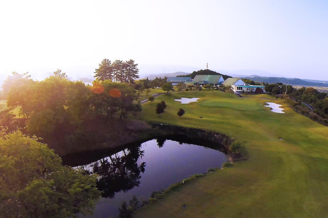 【三重県】COCOPA RESORT CLUB 三重白山ゴルフコース