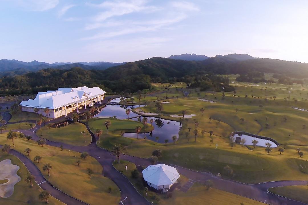三重フェニックス&リゾートゴルフクラブ