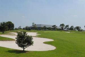 【三重県】四日市リバティーゴルフ倶楽部