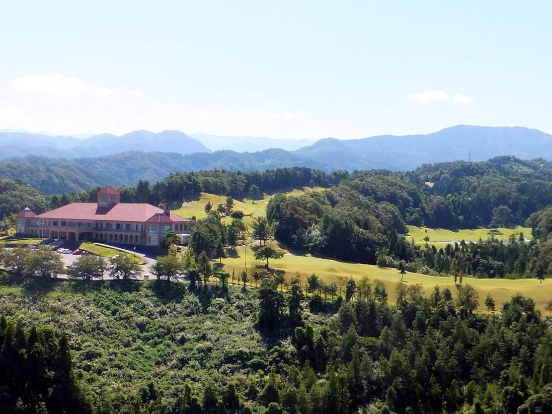 【富山県】大山カメリアカントリークラブ
