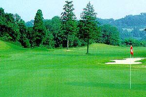 金沢国際ゴルフ倶楽部