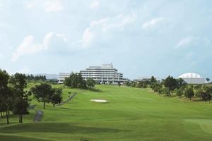 近畿(関西)のゴルフ場画像