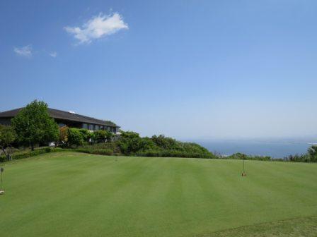 【滋賀県】皇子山カントリークラブ
