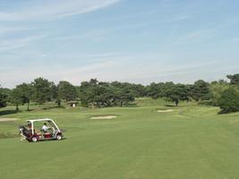 【滋賀県】瀬田ゴルフコース西コース