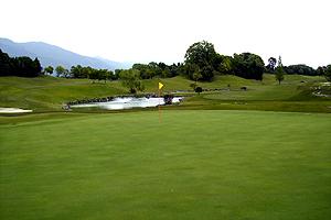 【滋賀県】比良ゴルフ倶楽部