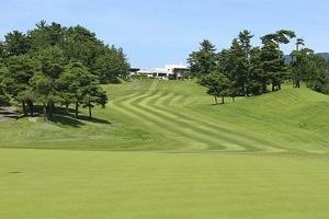 【滋賀県】日野ゴルフ倶楽部キングコース