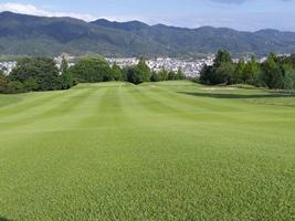 【京都府】伏見桃山ゴルフコース