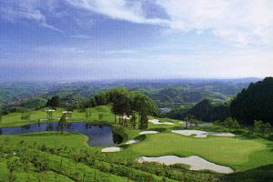 【大阪府】関西空港ゴルフ倶楽部