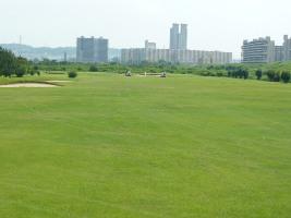 牧野パークゴルフ場 [ 大阪府 枚方市 ]