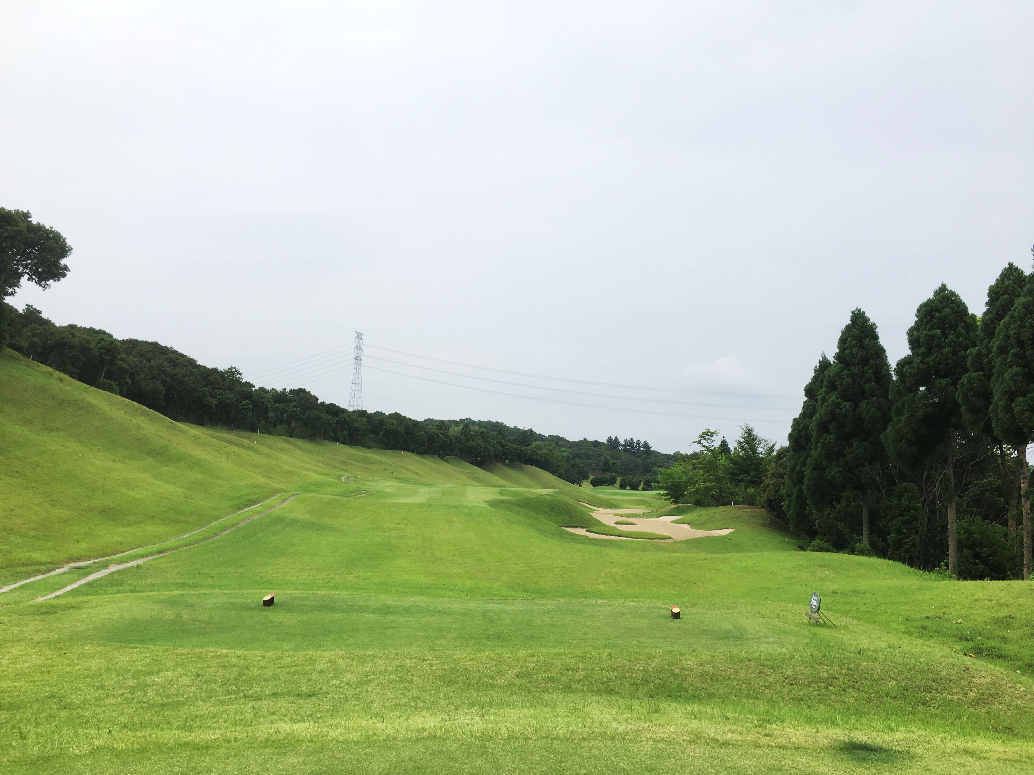 神戸グランドヒルゴルフクラブ [ 兵庫県 西宮市 ]