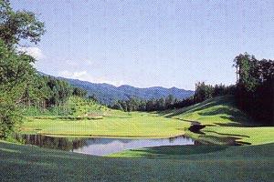 グランデージゴルフ倶楽部