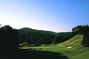 【奈良県】新奈良ゴルフ倶楽部
