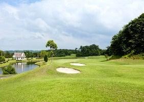 【奈良県】奈良OGMゴルフクラブ(平和観光J&P GC)
