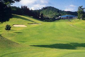 【和歌山県】紀伊高原ゴルフクラブ