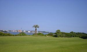 【和歌山県】白浜ビーチゴルフ倶楽部