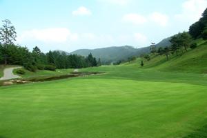 【岡山県】チェリーゴルフ高梁コース