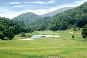 新岡山ゴルフクラブ [ 岡山県 岡山市 ]