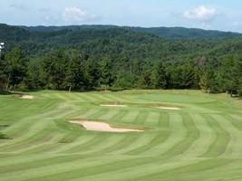 JAPAN湯の郷旭ゴルフ倶楽部