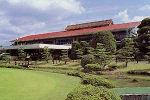 広島国際ゴルフ倶楽部  width=