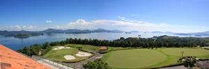 ミサワ瀬戸内ゴルフリゾート