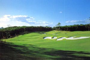 【広島県】リージャスクレストゴルフクラブ ロイヤル