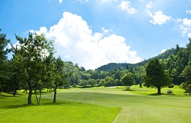 【山口県】岩国センチュリーゴルフクラブ