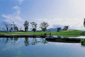 【山口県】山陽国際ゴルフクラブ