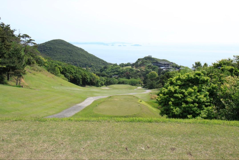 小豆島シーサイドゴルフクラブ [ 香川県 小豆郡 ]