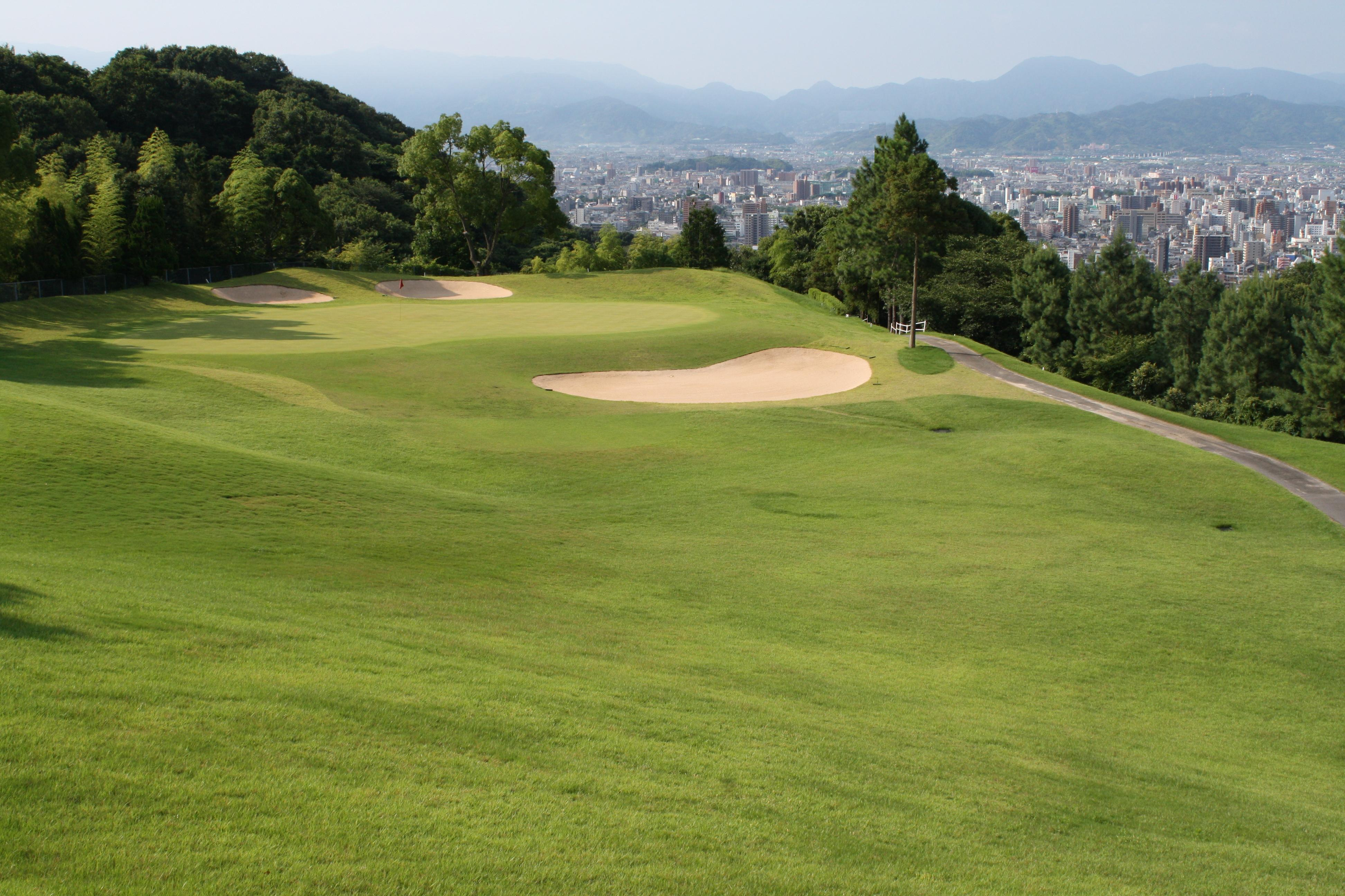 道後ゴルフ倶楽部 [ 愛媛県 松山市 ]