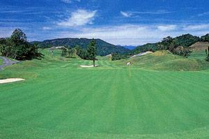 グリーンフィールゴルフ倶楽部