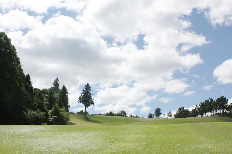 スカイヒルゴルフクラブ(旧高南CC) [ 高知県 高岡郡 ]