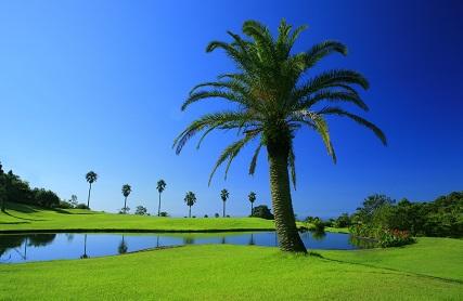 中国・四国のゴルフ場画像